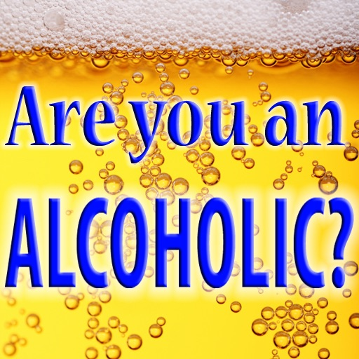 Are You An Alcoholic? iOS App