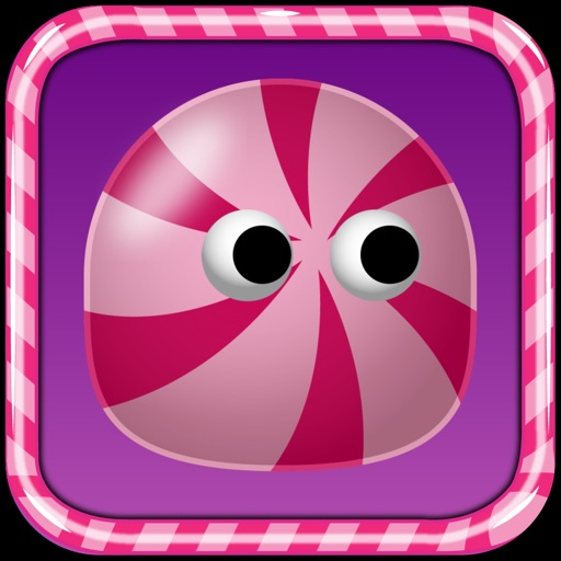 Adventures of Pet Candy in Sweets Kingdom - An Endless Runner Free Game iOS App