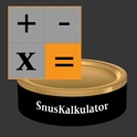 Snus Forbruk icon