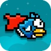 Flappy Hero - Here Comes The Super Flying Bird