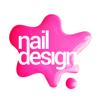Trend nail art design