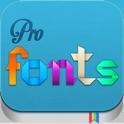Crazy Fonts for Whatsapp & Hangouts & Viber