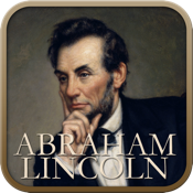 Abraham Lincoln Interactive Biography icon
