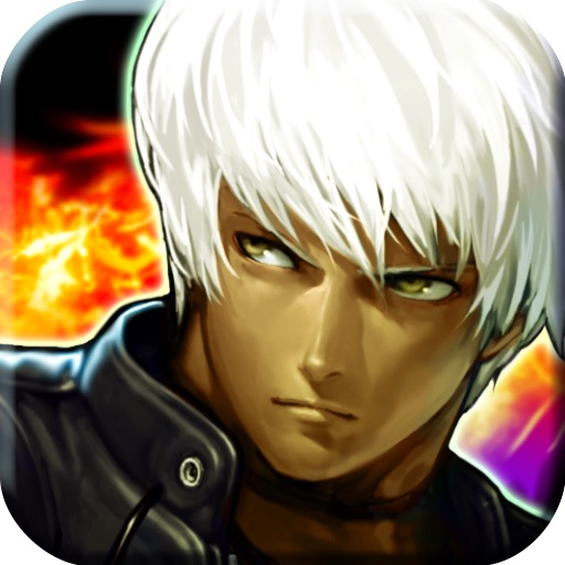 拳皇:THE KING OF FIGHTERS-i 002