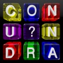 Conundra: a brain training word game for iPhone and iPad