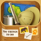 100 Things 2 Do icon