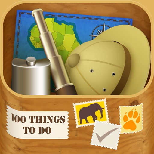 100 Things 2 Do