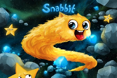 Snabbit Screenshot