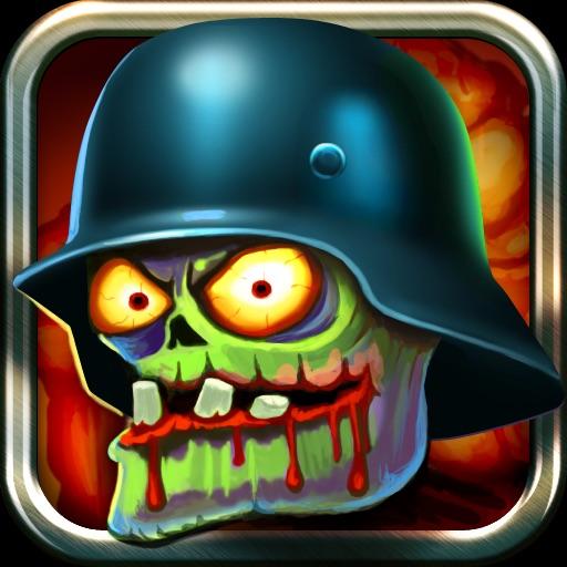 僵尸突击队:Apocalypse Zombie Commando