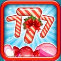 A Candy Slots Christmas Casino Pro Holiday Slot Machine with Free Coins for Adults icon