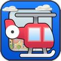 Pilot in Training - The Next Flight Saga Bash Game Lite