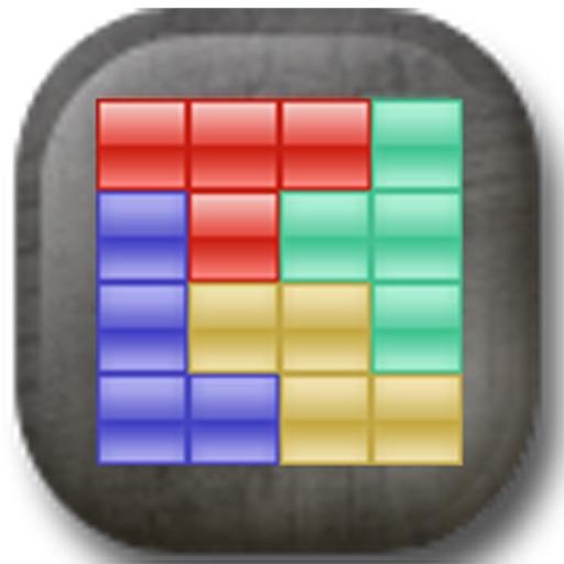 Fill Up Block iOS App