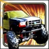 4 Wheel Madness ( Monster Truck 3D Car Racing Games )