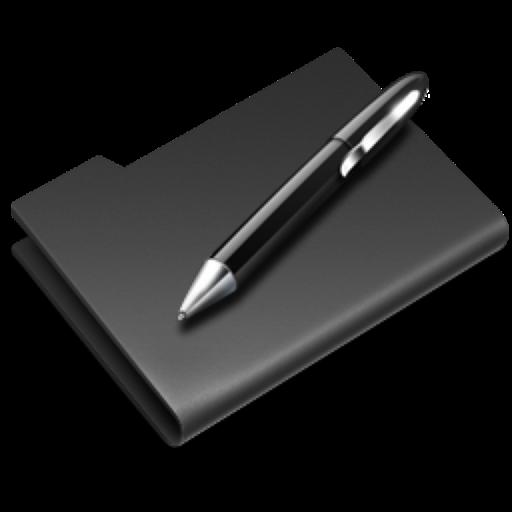 提供你一个安静写字的地方 iPen