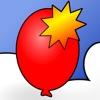 Balloonz Icon