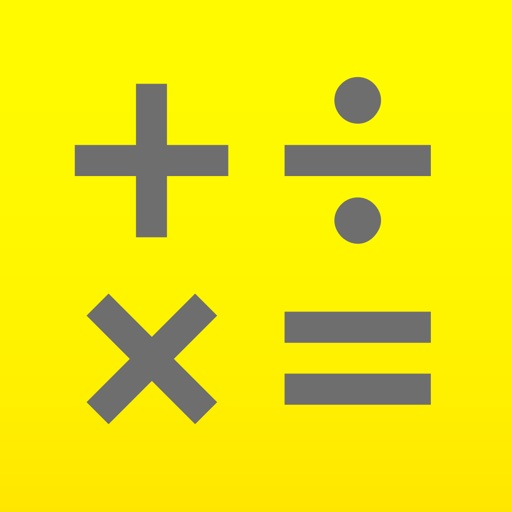 Digits Calculator for iPad + iPhone【强大的计算器】