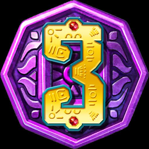 蒙特祖瑪的寶藏 3