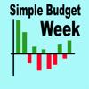 Simple Budget: Week