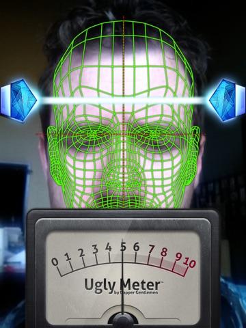 Ugly Meter™ Screenshot