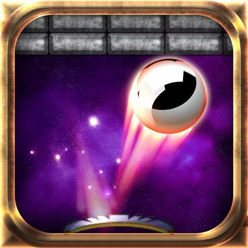 Ball Smash Free iOS App