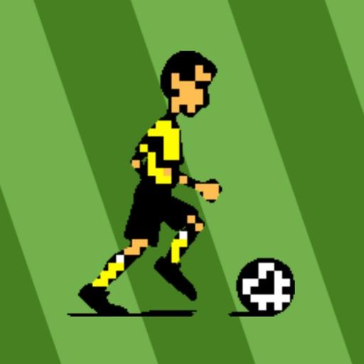Zappy Ball - Soccer Cup iOS App
