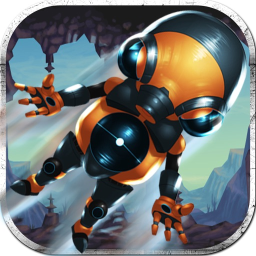 Alien World - Galaxy Goo Explorer - Pro iOS App