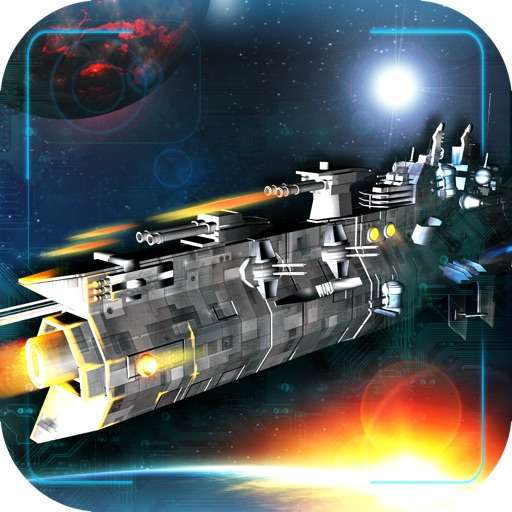 Deep Space Destination Earth iOS App