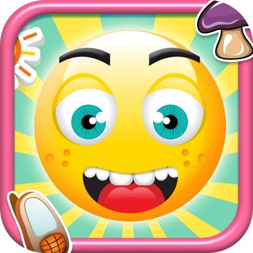 Happy Emoji Jump - A Super Jumping Game FREE Edition