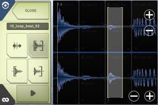 BeatMaker Скриншоты7