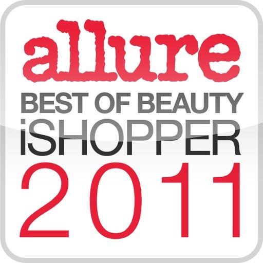 Allure Best of Beauty iShopper 2011 App Ranking & Review