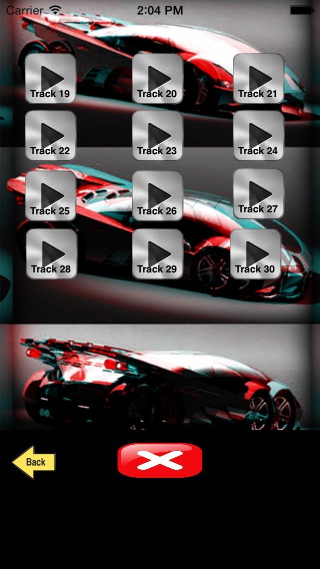 Автомобиль рога - Дека, Рингтоны, оповещения и сигнализации Звуки Скриншоты4
