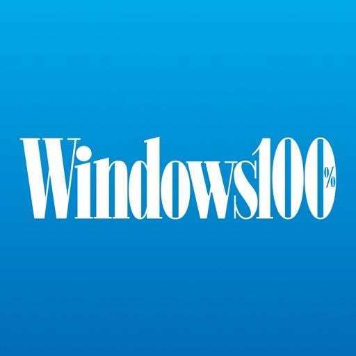 Windows100%(ウィンドウズ100%)