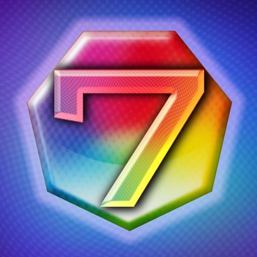 超级碰碰7:Super 7