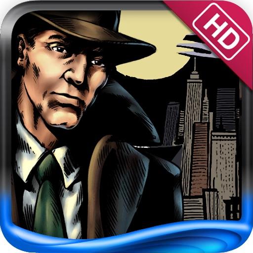 尼克崔斯:侦探的故事