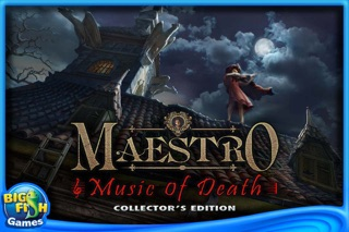 Maestro: Music of Death Collector's Edition-0