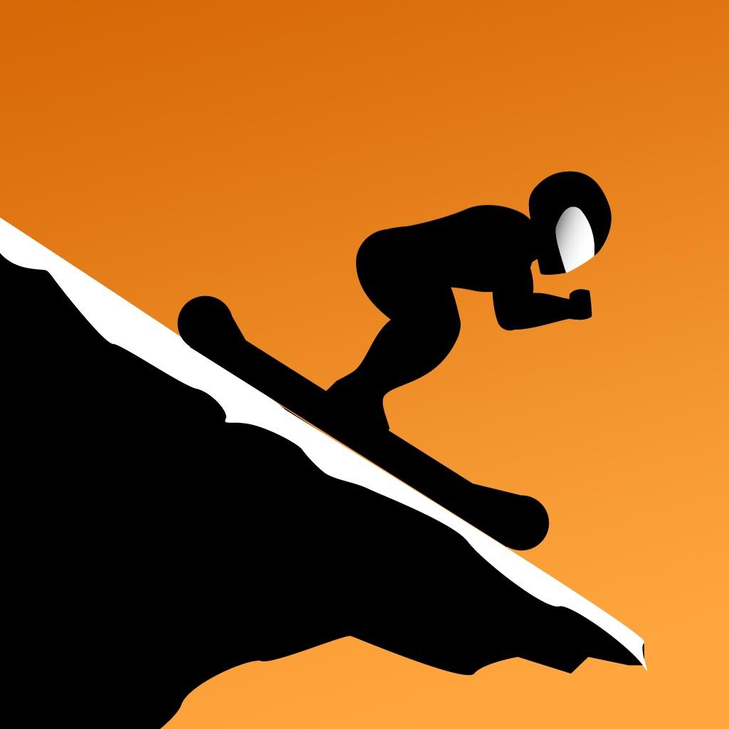 滑雪之道:Krashlander – Ski, Jump, Crash!