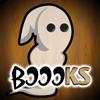 Boooks – Catálogo de Livros