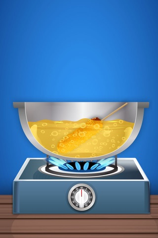 Corn Dogs Maker - Cooking games screenshot 2