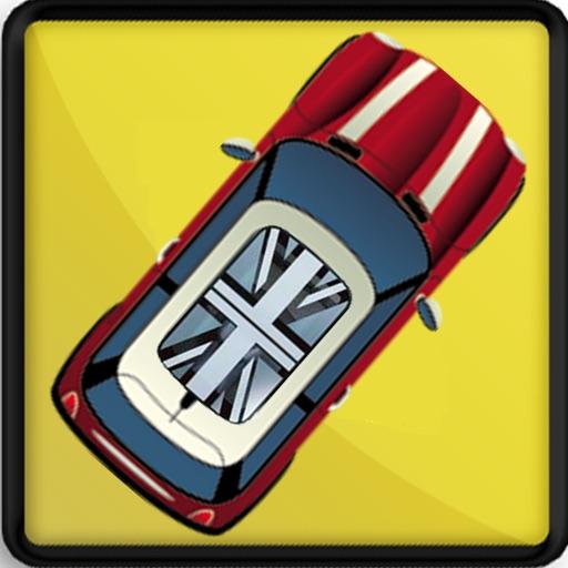 Wild Weather Storm Extreme Racing - MINI Cooper Edition iOS App