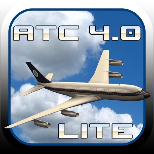 Air Traffic Controller 4.0 XL Lite - The free ATC airplane simulator Game iOS App