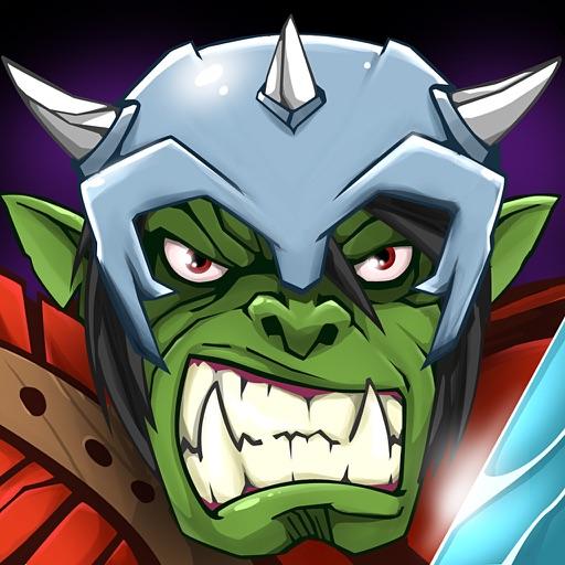 Angry Heroes iOS App
