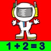 Adventures Outer Space Math - Addition HD