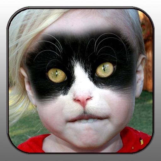 Cat My Face! iOS App