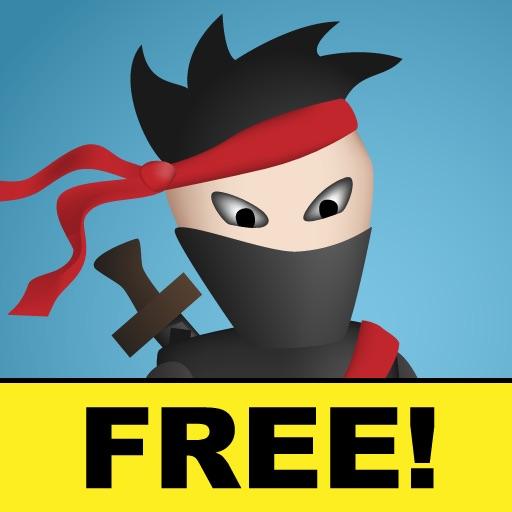 Math Ninja HD Free!