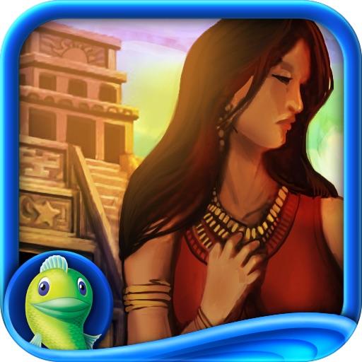 Forgotten Riddles: The Mayan Princess HD iOS App