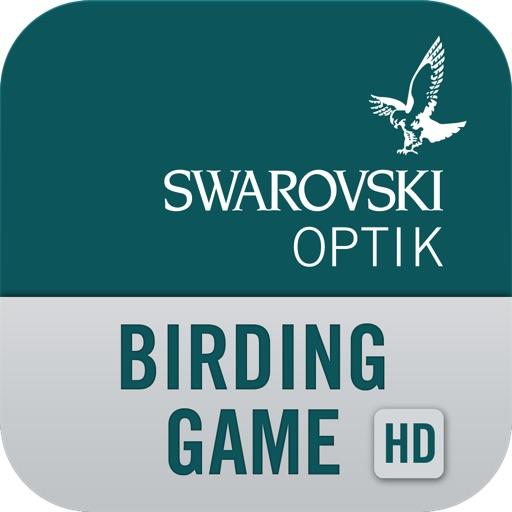 Birdinggame HD iOS App