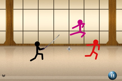 Stick It Action screenshot 3
