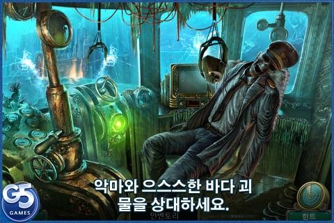 Abyss: the Wraiths of Eden (Full) screenshot 3