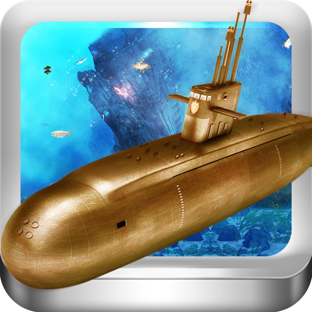 торренты о подводных лодках