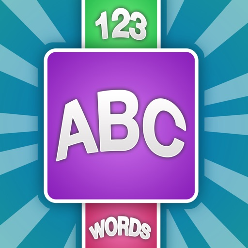 Toddler Training Tool - Reading Sight Words & Flash Cards - Preschool and Kindergarten Training App to Help Kids Learn to Read.